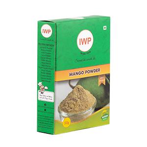 Mango Powder title