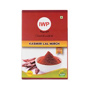 Kashmiri Lal Mirch title
