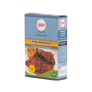 Fish Masala title