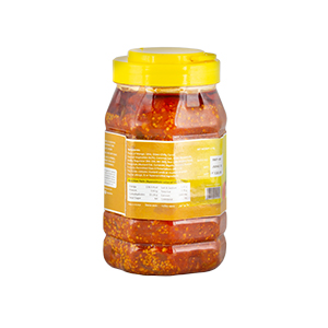 Mixed Pickle title