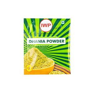 Dhania Powder title
